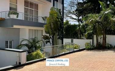 5 bedroom villa for rent in Spring Valley