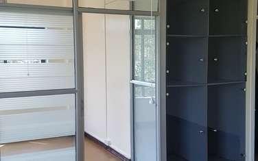 400 ft² office for rent in Hurlingham