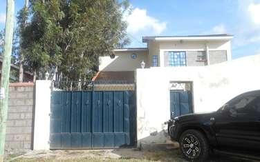 4 bedroom house for sale in Utawala