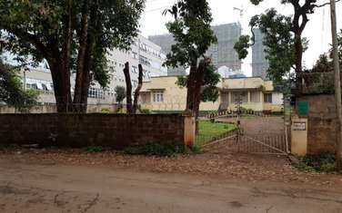 0.47 ac residential land for sale in Westlands Area