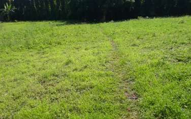 2024 m² residential land for sale in Nyali Area