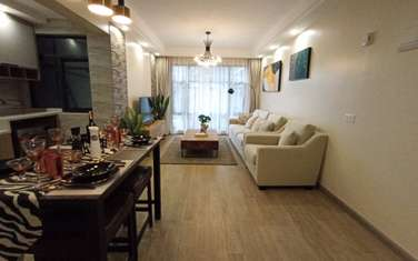1 bedroom apartment for sale in Kileleshwa