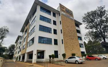 Office for rent in Naivasha Road
