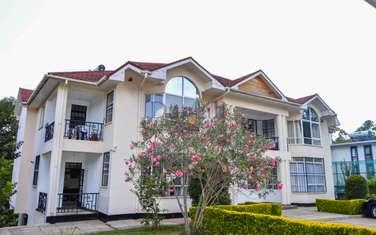 1 bedroom apartment for rent in Thigiri