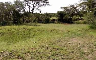 36423 m² land for sale in Narok