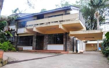 5 bedroom house for sale in Rhapta Road