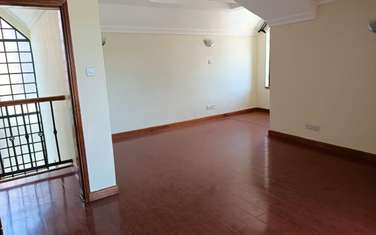 4 bedroom house for rent in Red Hill