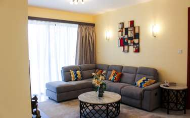 3 bedroom apartment for sale in Lower Kabete