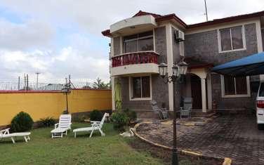 5 bedroom house for sale in Bamburi