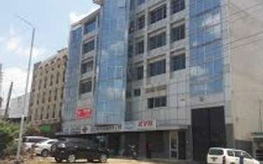 79 m² office for rent in Industrial Area
