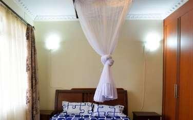 Furnished 2 bedroom apartment for rent in Karen