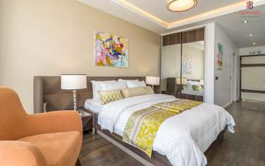 Furnished 3 bedroom apartment for sale in Upper Hill