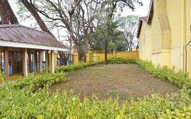 1012 m² commercial land for sale in Parklands