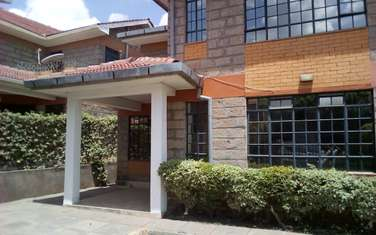 4 bedroom house for sale in Mombasa Road