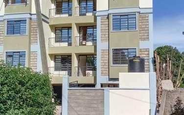 2 bedroom apartment for rent in New Kitusuru
