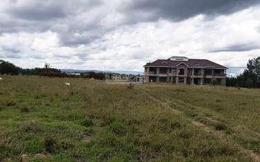 0.25 ac land for sale in Kitengela