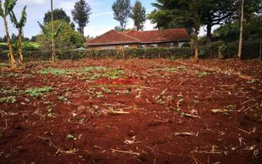 1000 m² commercial land for sale in Wangige
