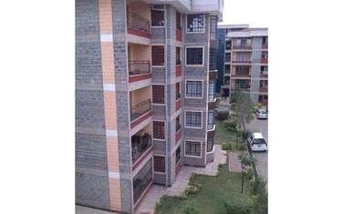 1 bedroom apartment for rent in lukenya