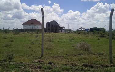 450 m² land for sale in Syokimau