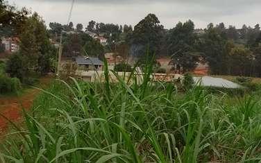 0.101 ha land for sale in Ruaka