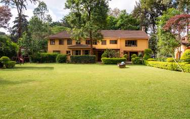6 bedroom house for sale in Thigiri