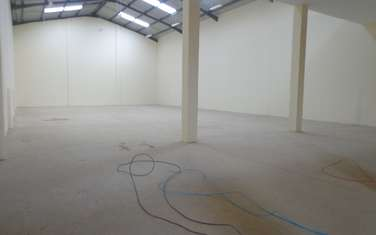8200 ft² warehouse for rent in Juja