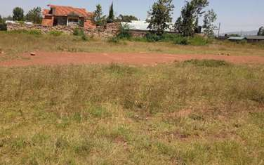 800 m² land for sale in Thika