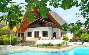 5 bedroom house for sale in Malindi Town