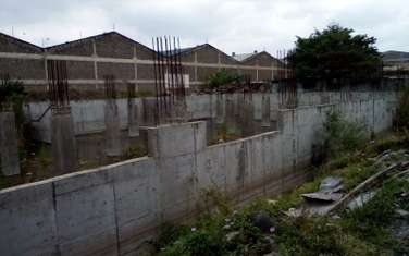 Commercial property for sale in Mombasa Road