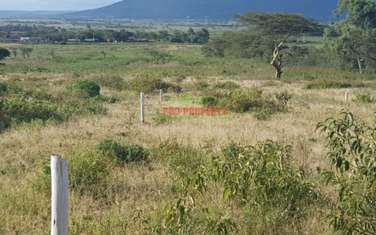 500 m² land for sale in Mai Mahiu