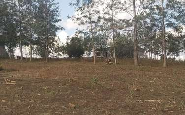 500 m² residential land for sale in Ngong