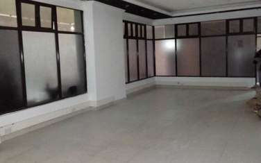63 m² shop for rent in Kilimani