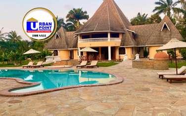 6 bedroom villa for sale in Diani