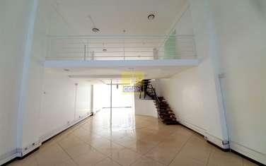 2000 ft² shop for rent in Westlands Area