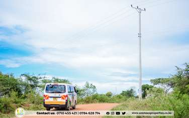 Land for sale in the rest of Machakos