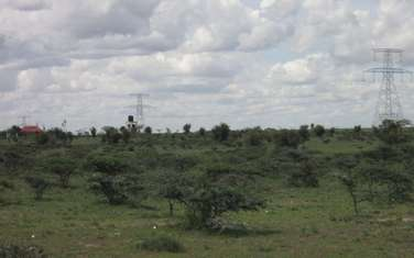40470 m² commercial land for sale in Isinya
