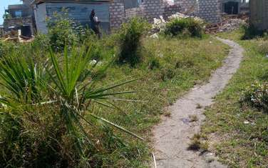 520 m² land for sale in Bamburi