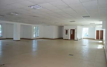 5264 ft² office for rent in Waiyaki Way