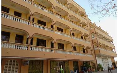 Furnished  commercial property for sale in Bamburi
