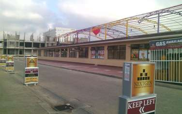 Office for sale in Mombasa Road