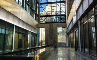 56 m² office for rent in Upper Hill
