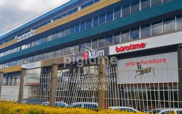 93 m² office for rent in Mombasa Road