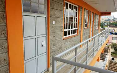1 bedroom apartment for rent in Nairobi West