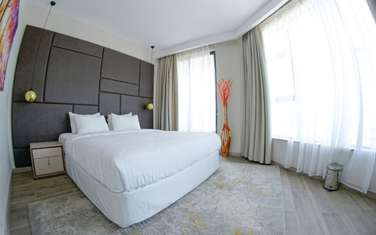 Furnished 1 bedroom apartment for sale in Mombasa Road