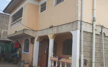4 bedroom house for sale in Kahawa Sukari