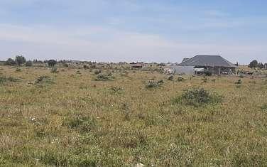 1.5 ac land for sale in Kisaju