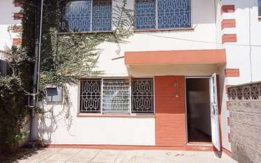 3 bedroom townhouse for rent in South B