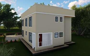 4 bedroom townhouse for sale in Kiserian