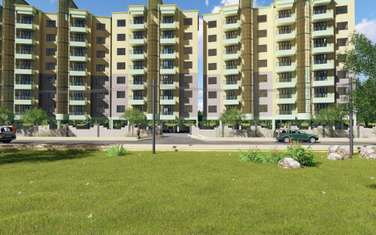 2 bedroom apartment for sale in Kihara