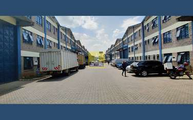 8877 ft² warehouse for rent in Industrial Area